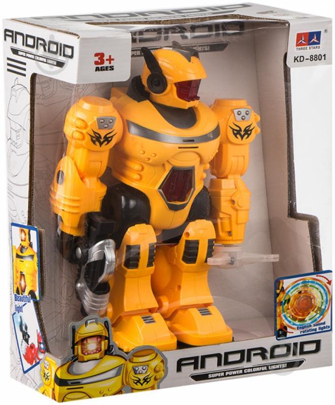 Робот Shantou KD-8801 - фото 4