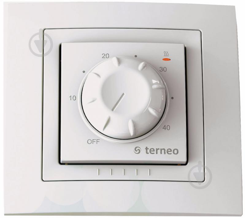 Терморегулятор Terneo rtp - фото 1
