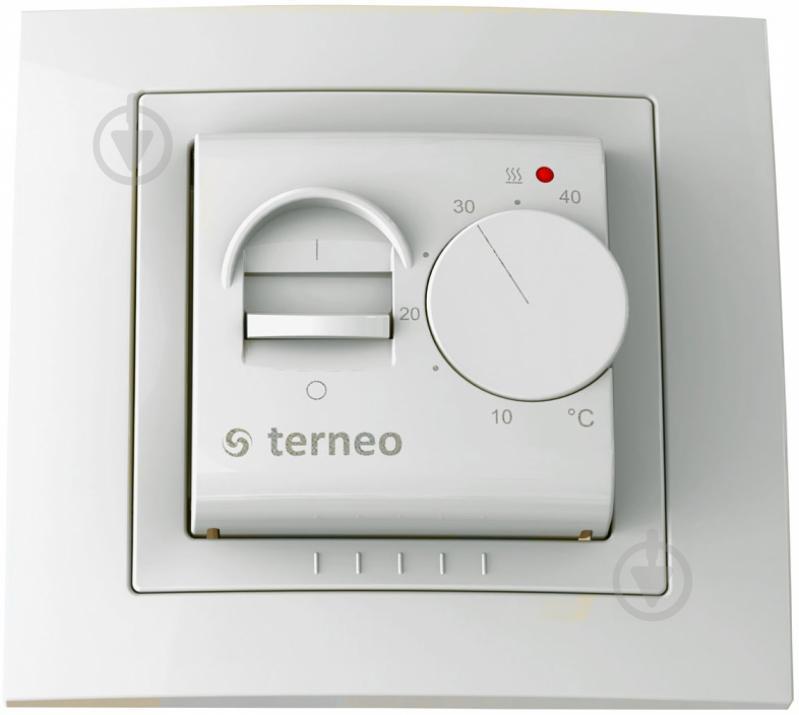 Терморегулятор Terneo mex - фото 1