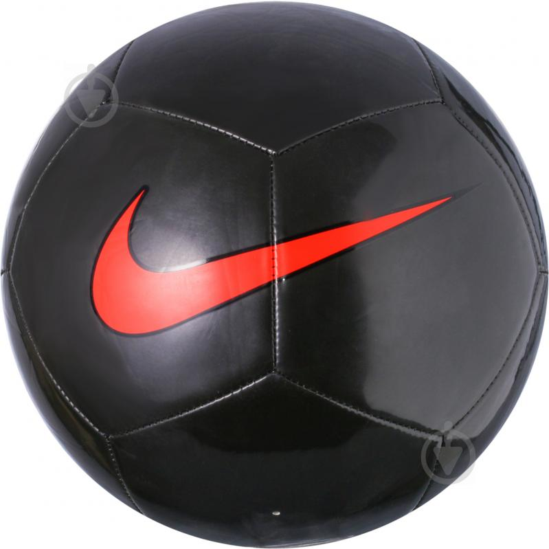 Футбольный мяч Nike SC3101-008 Training Pitch р. 5 - фото 1