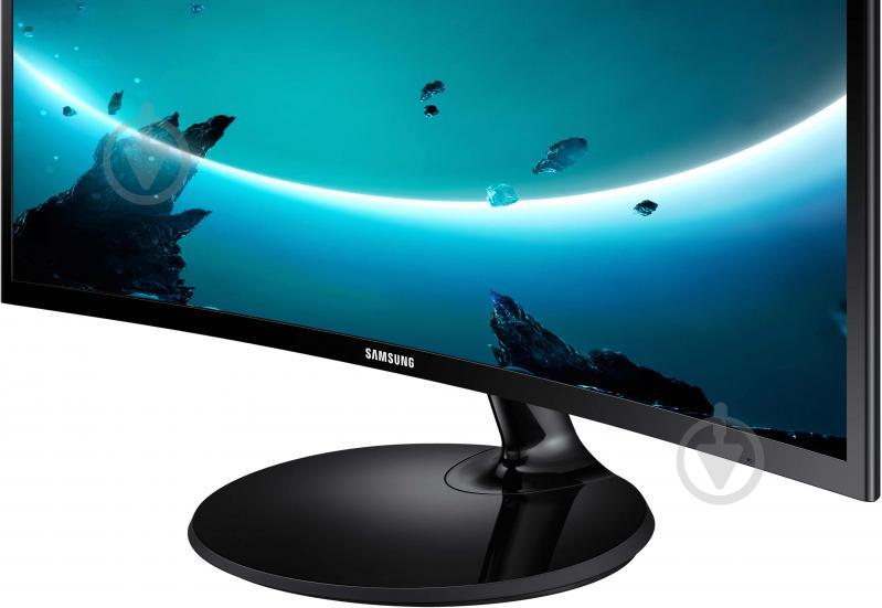 Монітор Samsung C24F390F 23,5