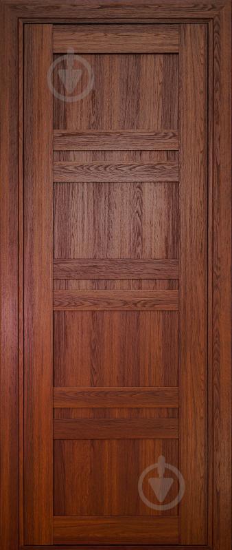 Дверне полотно Terminus NF-301 ПГ 700 мм мигдаль - фото 1
