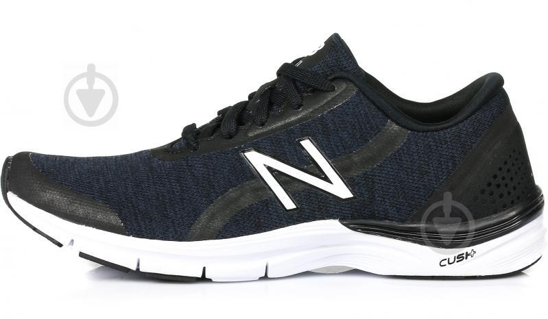 Кроссовки New Balance 711 WX711BH3 р. 7 черный - фото 1