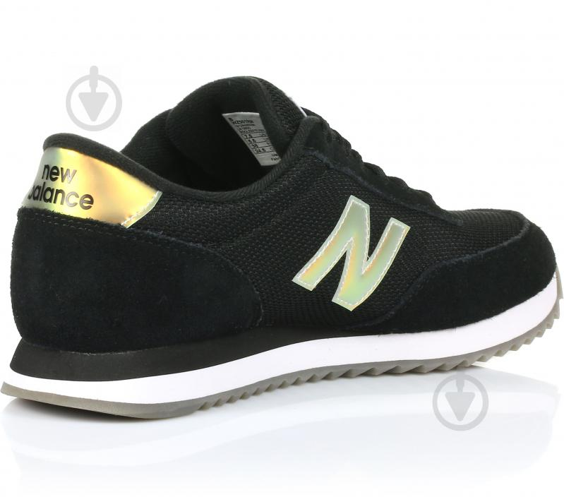 Кроссовки New Balance 501 WZ501RM р. 8.5 черный - фото 3