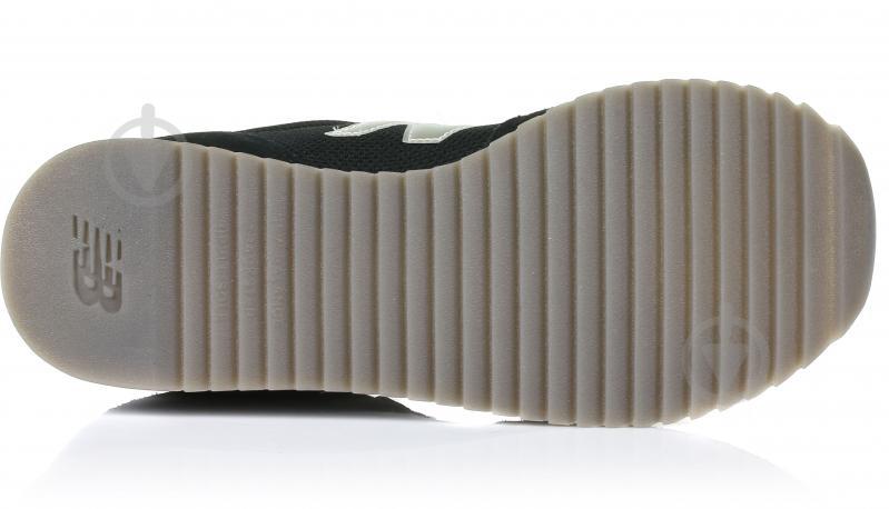 Кроссовки New Balance 501 WZ501RM р. 8.5 черный - фото 5