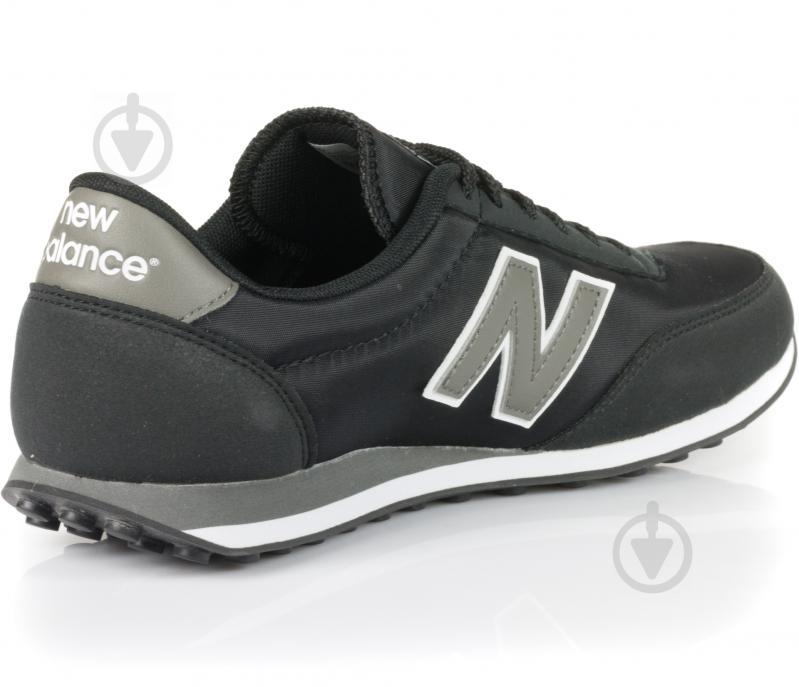 Кроссовки New Balance 410 U410CC р. 11 черный - фото 3