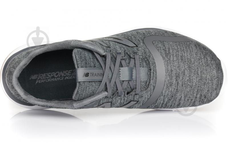 Кроссовки New Balance 818 MX818RB2 р. 8.5 серый - фото 4