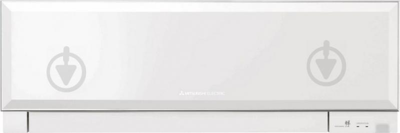 Кондиционер Mitsubishi Electric MSZ-EF25VE2W-ER/MUZ-EF25VE-ER (Design Inverter) - фото 1