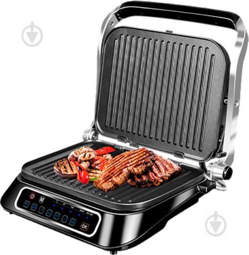 Піч-гриль Redmond RGM-M806P Steak&Bake - фото 15