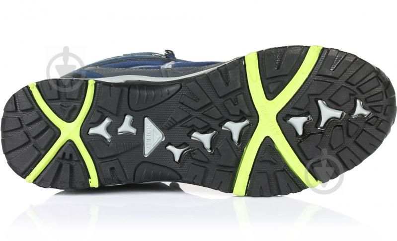 Ботинки McKinley Kona Mid II AQX M 232424-908519 р. 40 серый - фото 5