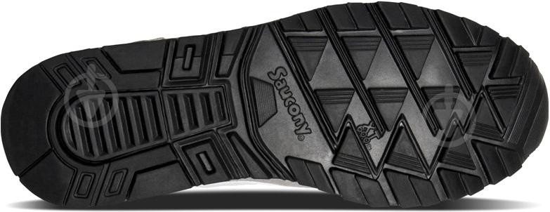 Кроссовки Saucony SHADOW 5000 VINTAGE 70404-3s р.11 серый - фото 4