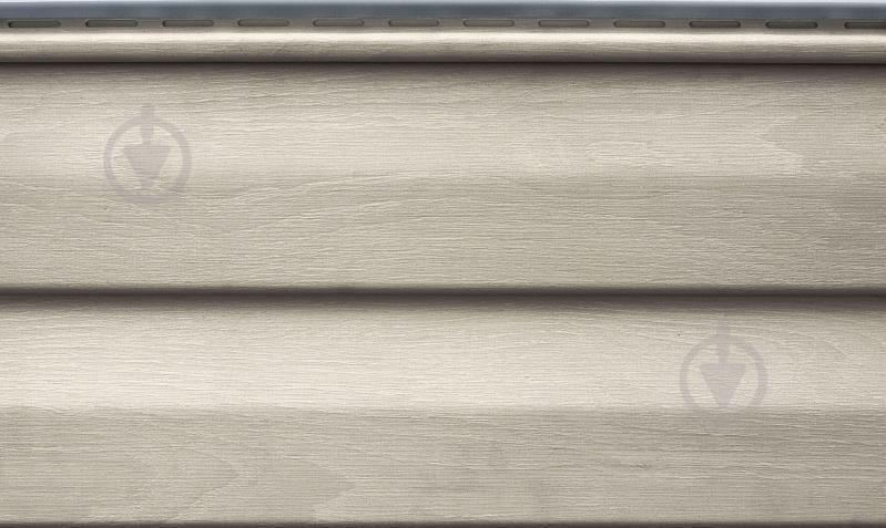Сайдинг VOX 3,85x0,25 м 0,9625 кв.м дуб серый SV-01 - фото 1