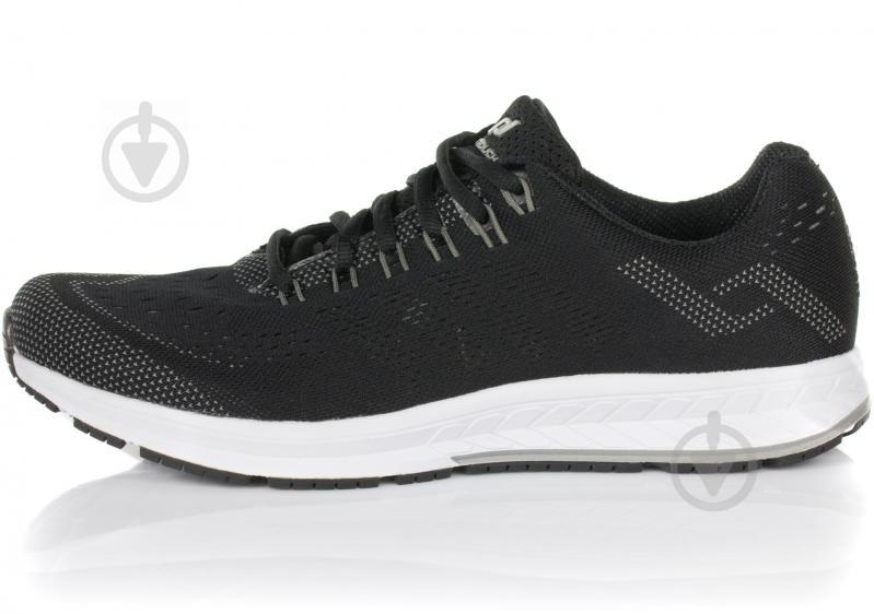 Кроссовки Pro Touch OZ 2.0 M 261678-903050 р. 11 черный с серым - фото 1