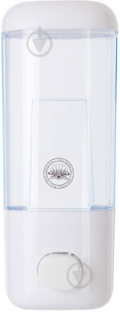 Дозатор для жидкого мыла Trento 5961 - фото 1