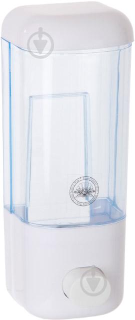Дозатор для жидкого мыла Trento 5961 - фото 2