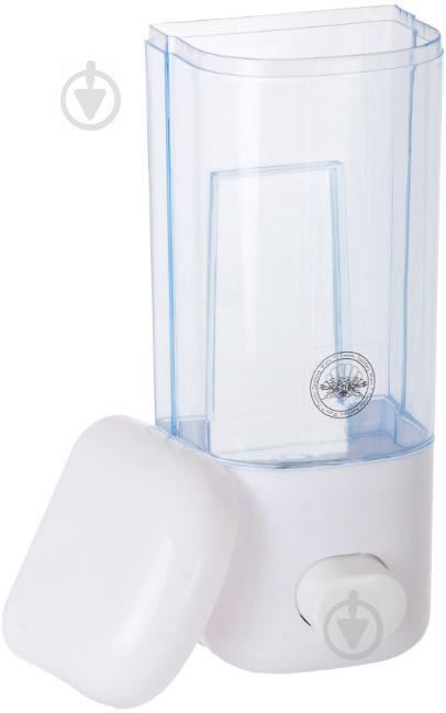 Дозатор для жидкого мыла Trento 5961 - фото 3