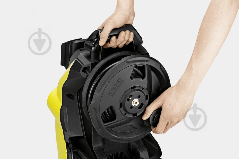Мини-мойка Karcher K 5 PREMIUM FULL CONTROL CAR & HOME ORG 1.324-614.0 - фото 6