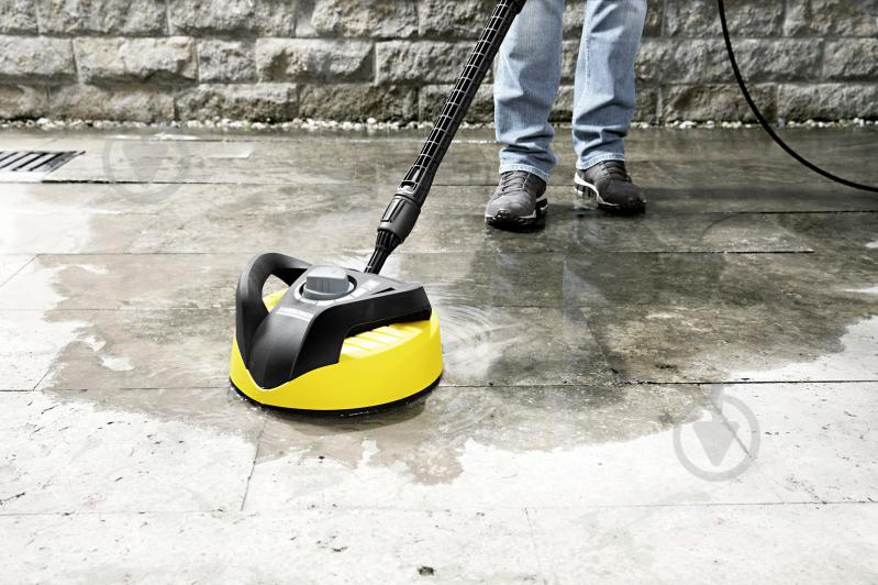 Мини-мойка Karcher K 5 PREMIUM FULL CONTROL CAR & HOME ORG 1.324-614.0 - фото 14