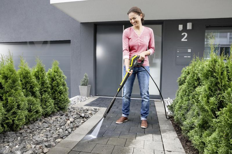 Мини-мойка Karcher K 5 PREMIUM FULL CONTROL CAR & HOME ORG 1.324-614.0 - фото 8