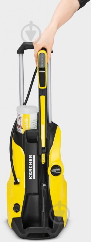 Мини-мойка Karcher K 5 PREMIUM FULL CONTROL CAR & HOME ORG 1.324-614.0 - фото 4
