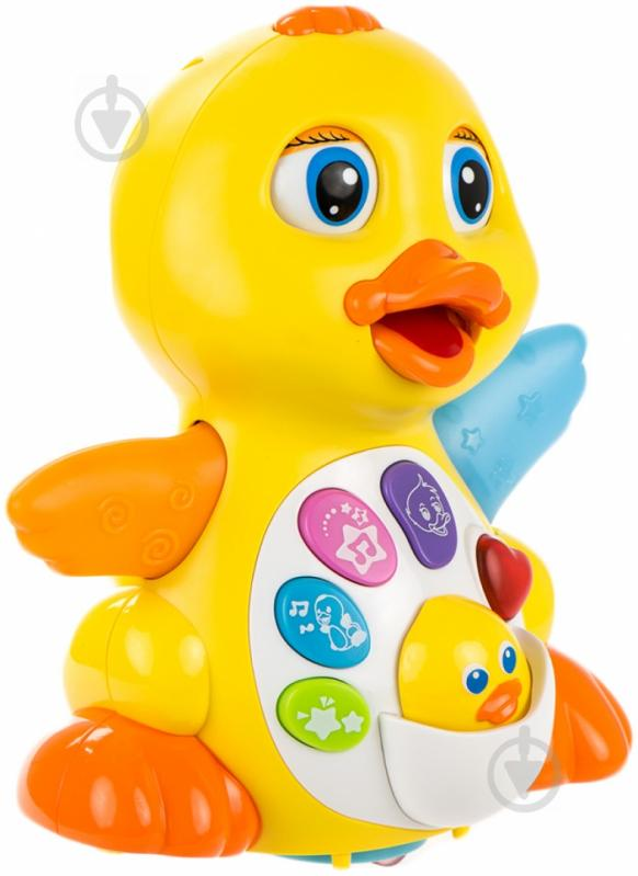 Іграшка Huile Toys качечка 808 - фото 2