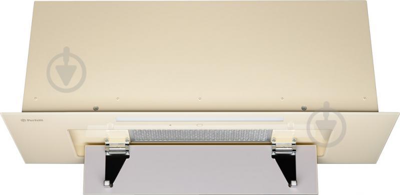 Витяжка Perfelli BISP 9973 A 1250 IV LED Strip - фото 3