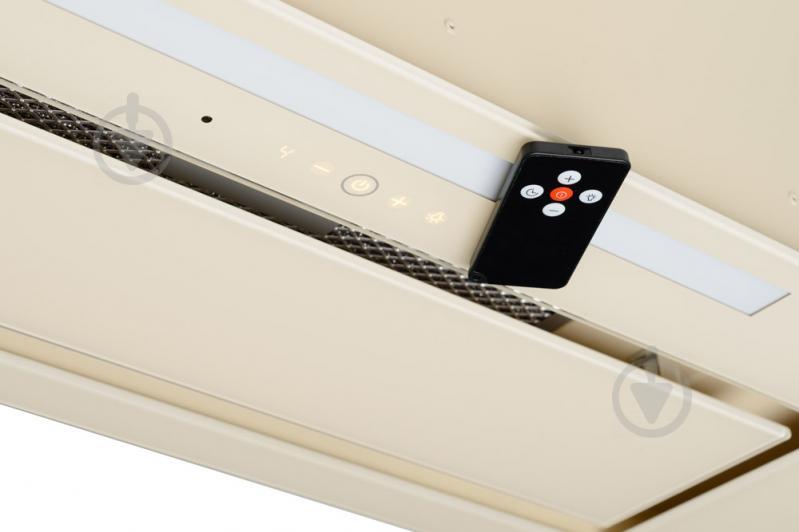 Витяжка Perfelli BISP 9973 A 1250 IV LED Strip - фото 4