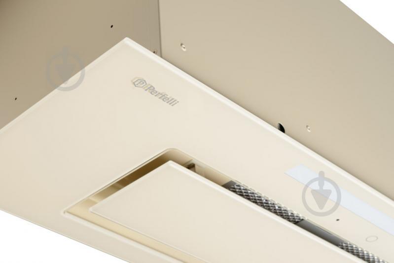 Витяжка Perfelli BISP 9973 A 1250 IV LED Strip - фото 6