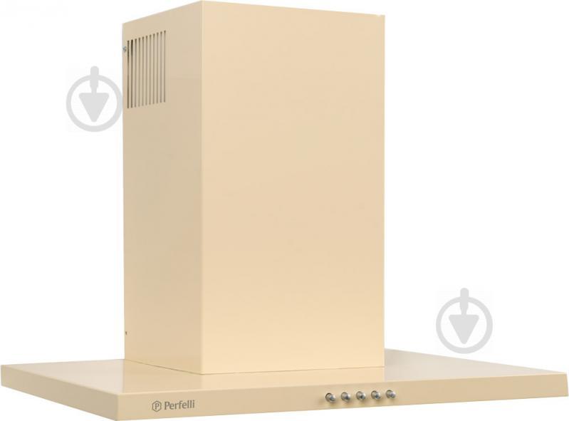 Витяжка Perfelli T 6612 A 1000 IV LED - фото 1