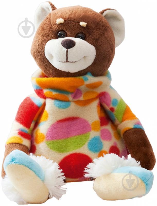 Мягкая игрушка Fancy Медвежонок-грелка 19 см TCD0G - фото 1