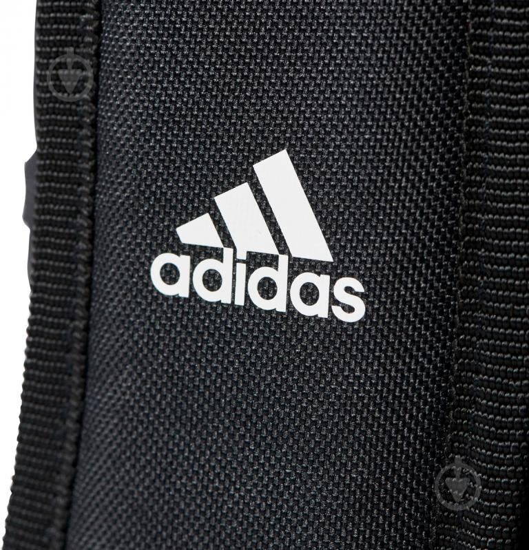 Рюкзак Adidas 3-Stripes Power IV M 22 л черный BR5864 - фото 5