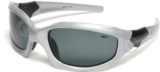 Солнцезащитные очки Asics Speedstar silver - фото 1