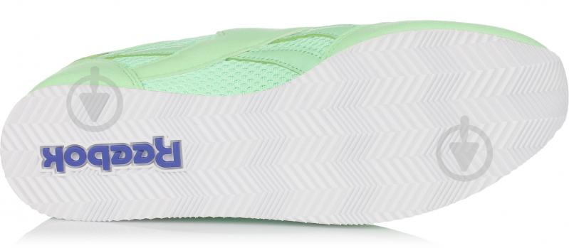 Кроссовки Reebok ROYAL CL JOG 2BB р. 5.5 зеленый - фото 5