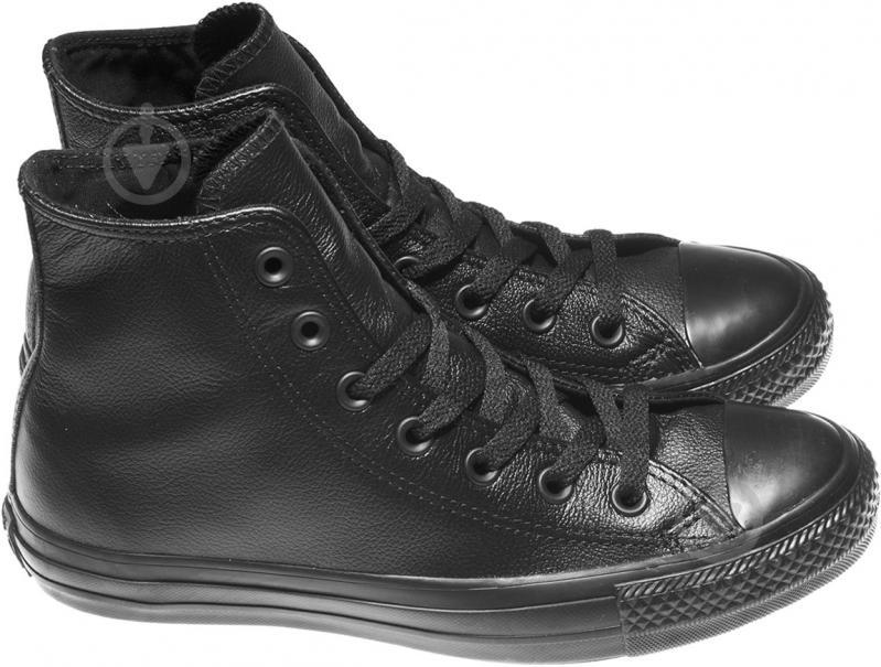 Кеды Converse Nomad TR 135251C р. 8.5 черный - фото 4