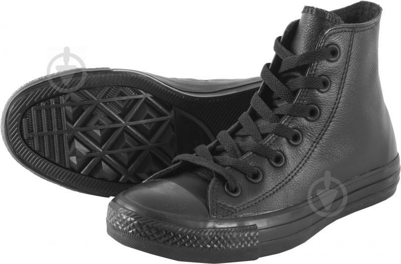 Кеды Converse Nomad TR 135251C р. 8.5 черный - фото 1