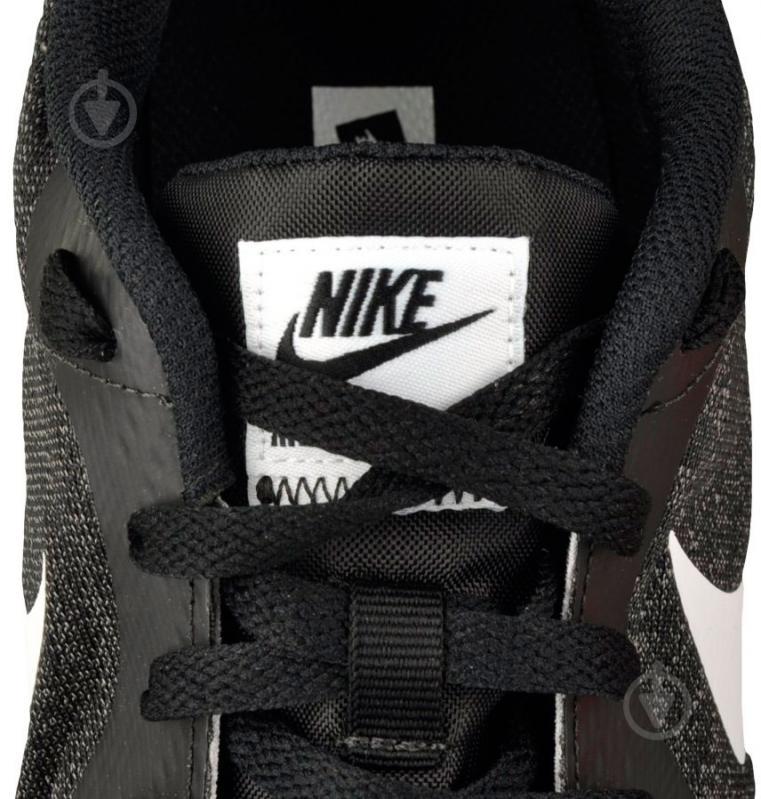 Кроссовки Nike Md Runner 2 Eng Mesh 916774-004 р. 7.5 черный - фото 6
