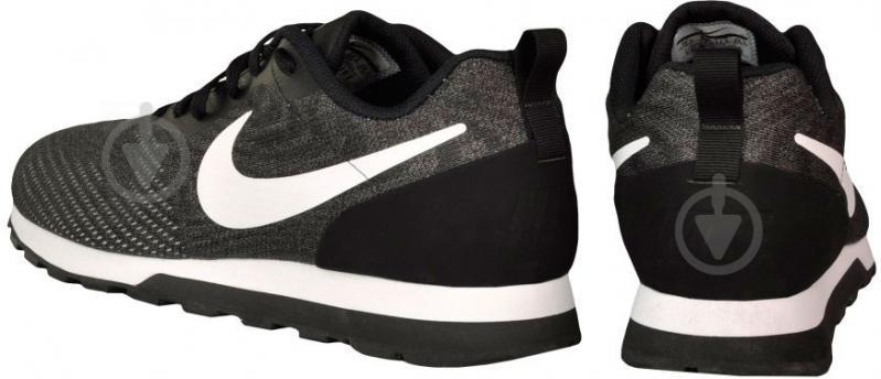 Кроссовки Nike Md Runner 2 Eng Mesh 916774-004 р. 7.5 черный - фото 4