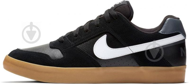 Кеды Nike SB Delta Force Vulc 942237-005 р. 9 черный - фото 3