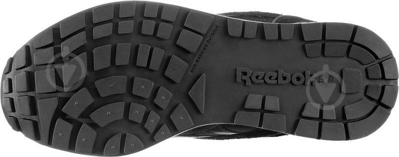Кроссовки Reebok GL 6000 Mid Outdoor AR1527 р.8,5 черный - фото 3