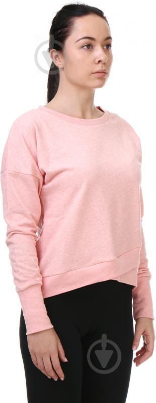 Світшот Energetics Ciruna р. XS рожевий 267895-384 - фото 2