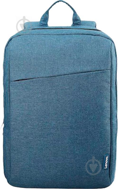 "Рюкзак Lenovo Casual B210 15.6"" blue (GX40Q17226)"
