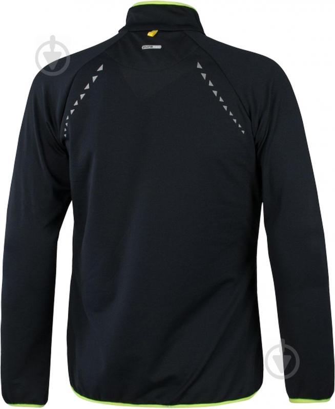 Спортивна куртка Pro Touch Julius FW1617 р. XXL чорний 249555-900050 - фото 3