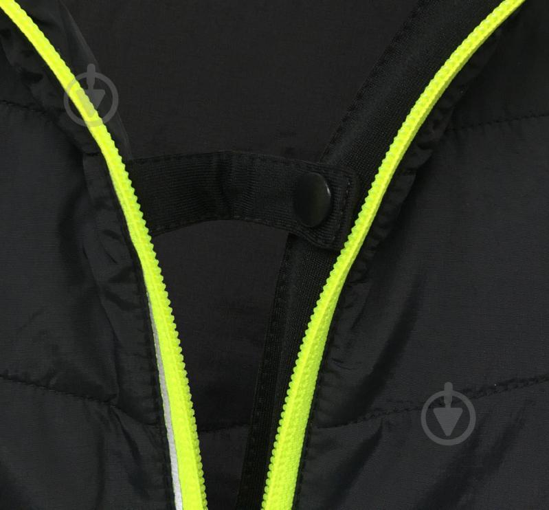 Спортивна куртка Pro Touch Julius FW1617 р. XXL чорний 249555-900050 - фото 7