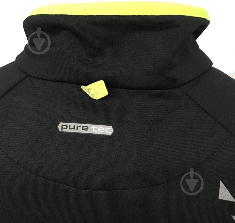 Куртка Pro Touch Julius FW1617  р. M  чорний - фото 5