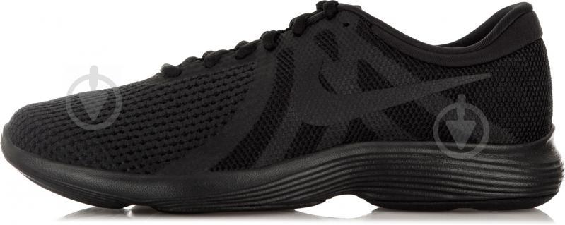 Кроссовки Nike REVOLUTION 4 EU AJ3490-002 р.9 черный - фото 2