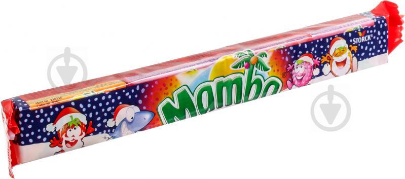 Mamba Новый Год
