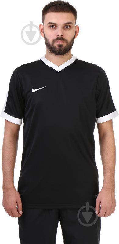 7fbfef49e5c9 ᐉ Футболка Nike SS STRIKER IV JSY 725892-010 L черный • Купить в ...