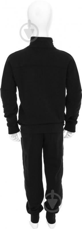 Костюм Nike G NSW TRK SUIT FT AW1718 860069-010 р. L черный - фото 3