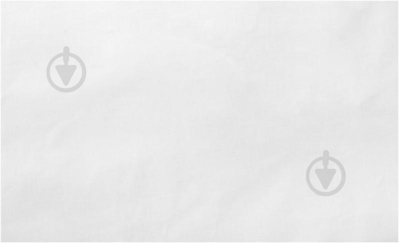 Підковдра 175x215 см білий Ярослав - фото 2