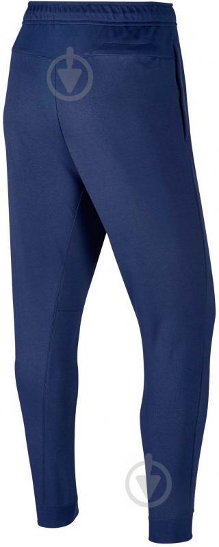 Штани Nike M NSW AV15 JGGR FLC р. M синій 861746-429 - фото 2